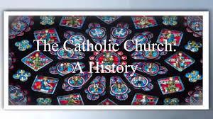 the catholic church a history i the great courses youtube
