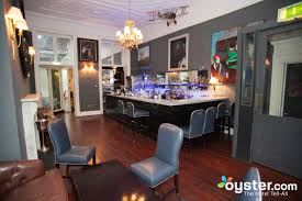 aviator bar at the cliff townhouse oyster com