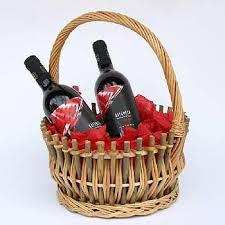 wine basket delivery wine basket