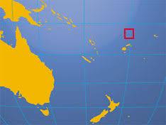map of tuvalu tuvalu country profile ellice islands polynesia south pacific