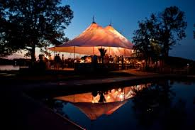 linen rentals nj stillwater sail tents new jersey still water tent rentals nj