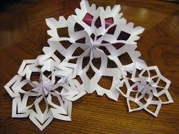 best 25 3d snowflakes ideas on 3d paper snowflakes