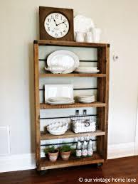 dining room shelving home design ideas