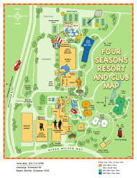 Dallas Map by Four Seasons Dallas Resort Map By Four Seasons Resort And Club Issuu