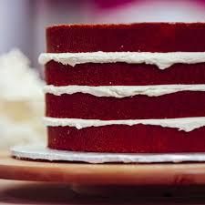 Halloween Red Velvet Cake by Yo U0027s Ultimate Vanilla Cake U2013 How To Cake It