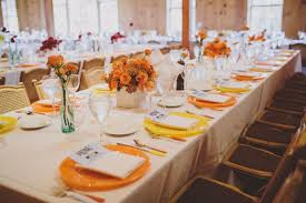 Fall Wedding Table Decor Fall Wedding Table Decorations Popsugar Home Photo 4