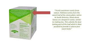 plants native to south america how can truvia contain stevia stevia isn u0027t fda approved clean