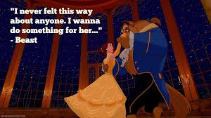 17 disney beauty beast quotes images good morning quote