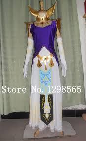 Princess Zelda Halloween Costume Buy Wholesale Zelda Princess Costume China Zelda