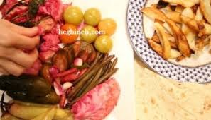 proportion cuisine beetroot pickle recipe armenian cuisine heghineh cooking