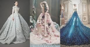quincia era dresses 15 stunning exles of quinceanera dresses with trains