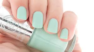 the body shop crushes their new nail polish formula