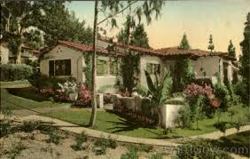 California Bungalow Cal Bungalow California Bungalow Architecture Styles And Features