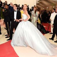 zac posen light up gown met gala red carpet every look from the biggest night in fashion
