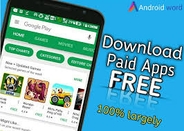 free paid apps android how to paid apps and for free on android