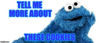 Cookie Monster Meme - image tagged in cookie monster cookies memes imgflip