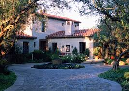 exterior design driveway design ideas with tile roof also outdoor