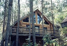 hillside cabin plans hillside country cabins rapid city south dakota