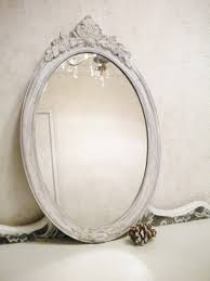 Shabby Chic Vanities by Chic Vintage Mirror Large Vintage Wood Shabby Chic Mirror Vanity