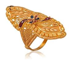 gold rings price images Buy senco gold aura collection 22k yellow gold ring online at low jpg