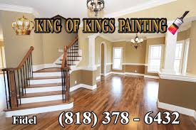 King Of Floors Laminate Flooring King Of Kings Painting 818 378 6432 Industrial Residential