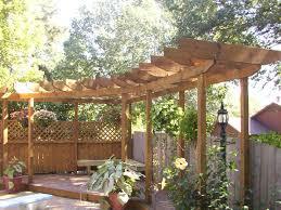 Pergola Garden Ideas Arbor Design Plans Pergolas 12 Gorgeous Pergola Designs