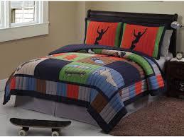 boys twin bedding red u2014 derektime design good boys twin bedding