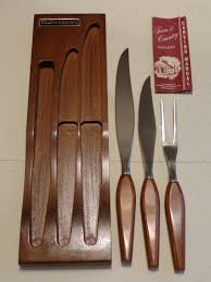 vintage town u0026 country stainless cutlery set mode danish fleetwood