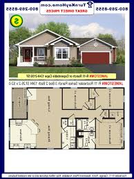 awesome 3 bedroom 2 bath house plans gallery rugoingmyway us