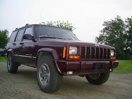 jeep maroon color jeepz 2000 jeep cherokeeclassic sport utility 4d specs photos