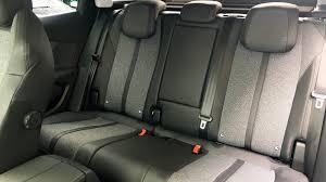 peugeot 3008 interior seat 2017 66 peugeot 3008 1 6 bluehdi allure suv 5dr start stop