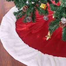 christmas skirt tree skirt christmas seasonal decor shop the best deals for nov