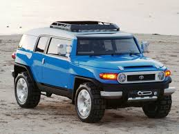 suv toyota toyota fj cruiser concept 2003 u2013 old concept cars