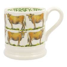 Animal Mug Farm Animals