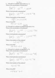 14 best images of chm 0062 chemistry mole worksheet key molarity