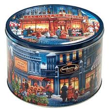 jacobsen s butter cookies tin 4 lb sam s club