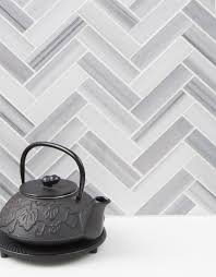 akdo u0027s zebra stone mosaic is a gray 1
