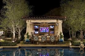 outdoor backyard bars designs home deco plans