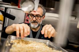 less waste more taste master chef massimo bottura reimagines