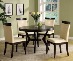 Emejing Transitional Dining Room Furniture Photos Home Design - Transitional dining room chairs
