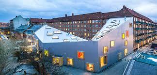 Home Decor Offers Vesle Amazing Space For Kids Children U0027s Culture House In Copenhagen
