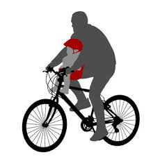 siege velo avant comment transporter vos enfants à vélo