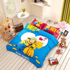 Batman Bedroom Set Minion Comforter Set Comforter Minion Bedroom And Bedrooms
