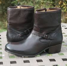 s frye boots size 9 frye brown womens shoes size 9 m boots ebay
