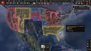 United States Map Game by Multiplayer United States Game Gone Crazy Had To Share Hoi4