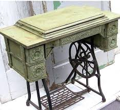 White Sewing Machine Cabinet by 100 Antique Singer Sewing Machine Cabinet Value Vintage