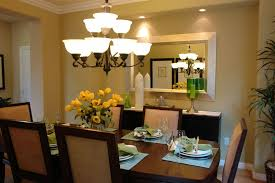Contemporary Dining Room Lighting Ideas Dining Room Pendant Lighting Stainless Steel Curved Faucet Side