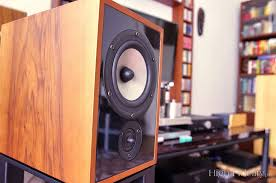 most beautiful speakers high fidelity