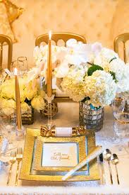 Gold Table Setting by New Years Eve Table Decorations Festive New Year U0027s Dinner Party