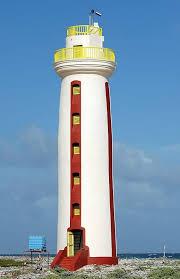 netherlands lighthouse map caribbean netherlands bonaire local buen ayre lacre punt